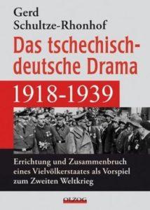 Buch: Das tschechisch-deutsche Drama