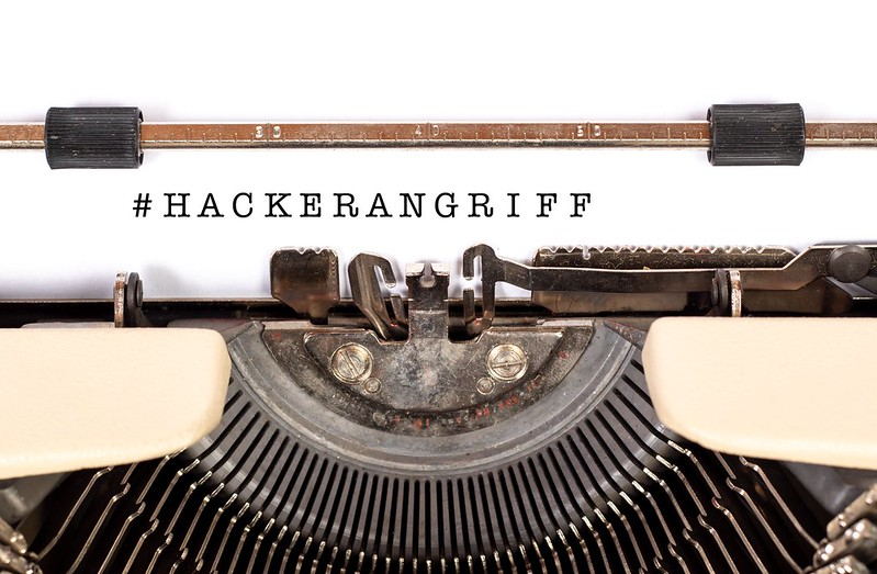 Hackerangriff
