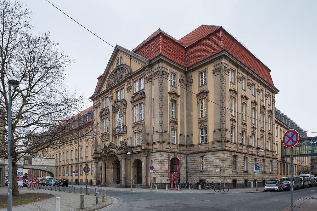Gericht in Hannover